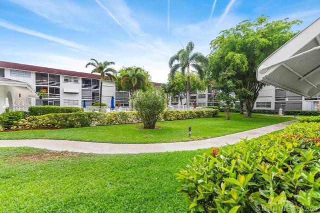 1040 SE 4th Ave #123, Deerfield Beach, FL 33441 (MLS #A10866238) :: Lucido Global