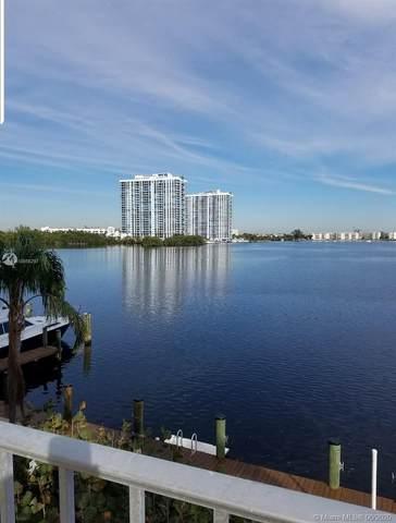 16558 NE 26th Ave 3F, North Miami Beach, FL 33160 (MLS #A10866297) :: ONE | Sotheby's International Realty