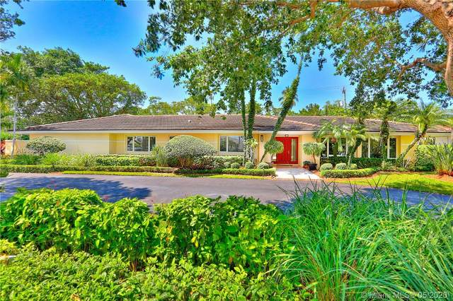 415 Campana Ave, Coral Gables, FL 33156 (MLS #A10866308) :: The Riley Smith Group