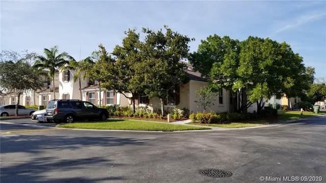 4217 NE 22ND DR #4217, Homestead, FL 33033 (MLS #A10866371) :: Green Realty Properties