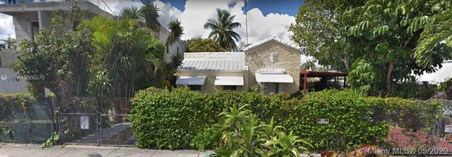 1976 NW 25th Ave, Miami, FL 33125 (MLS #A10866376) :: Lucido Global