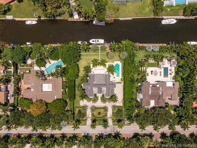 585 Arvida Pkwy, Coral Gables, FL 33156 (MLS #A10866412) :: Castelli Real Estate Services