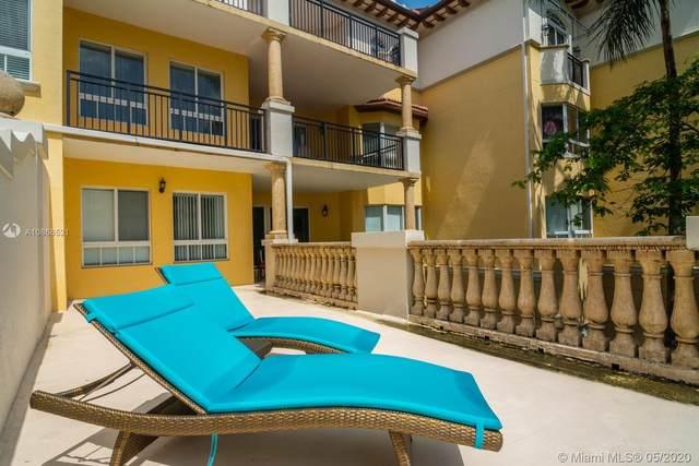 16102 Emerald Estates Dr #233, Weston, FL 33331 (MLS #A10866521) :: Castelli Real Estate Services