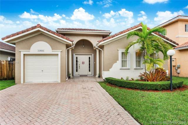 13024 SW 143rd Ter, Miami, FL 33186 (MLS #A10866613) :: Lucido Global