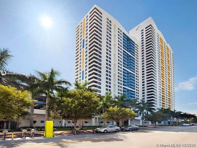 1330 West Ave #803, Miami Beach, FL 33139 (MLS #A10866616) :: The Paiz Group