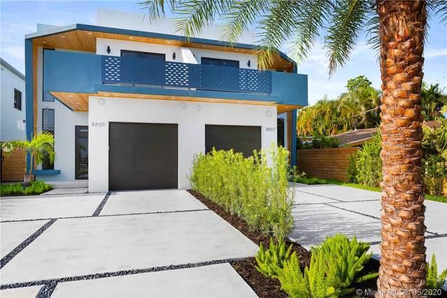 8859 SW 28th Street #8859, Miami, FL 33165 (MLS #A10866708) :: Lucido Global