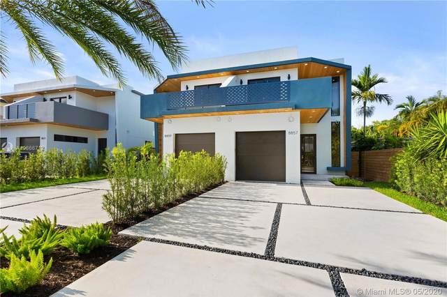 8857 SW 28 Street #8857, Miami, FL 33165 (MLS #A10866712) :: Lucido Global