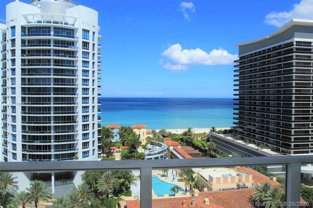 5900 Collins Ave #1506, Miami Beach, FL 33140 (MLS #A10866713) :: Laurie Finkelstein Reader Team