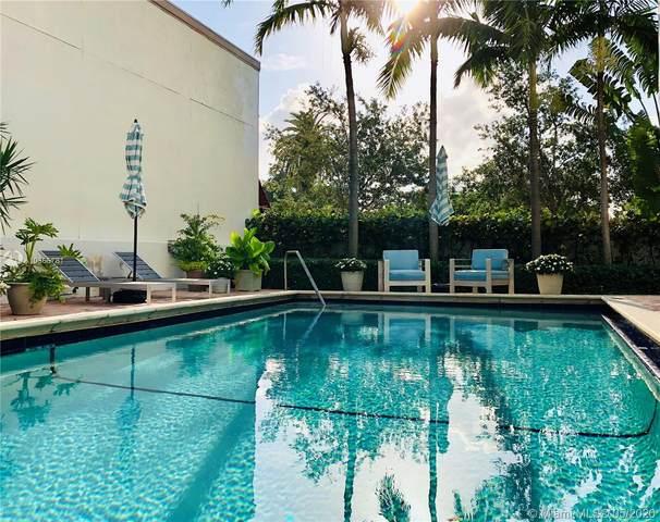 1300 Alton Rd 10D, Miami Beach, FL 33139 (MLS #A10866781) :: United Realty Group