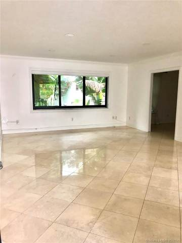 6855 Edgewater Dr 3BS, Coral Gables, FL 33133 (MLS #A10866876) :: The Riley Smith Group