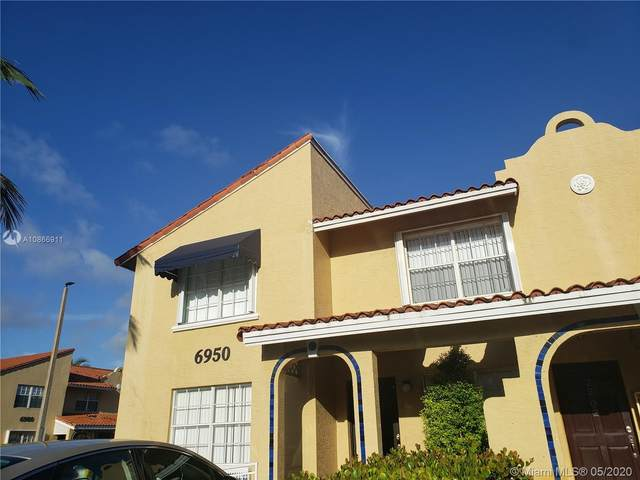 6950 NW 173rd Dr #2202, Hialeah, FL 33015 (#A10866911) :: Real Estate Authority