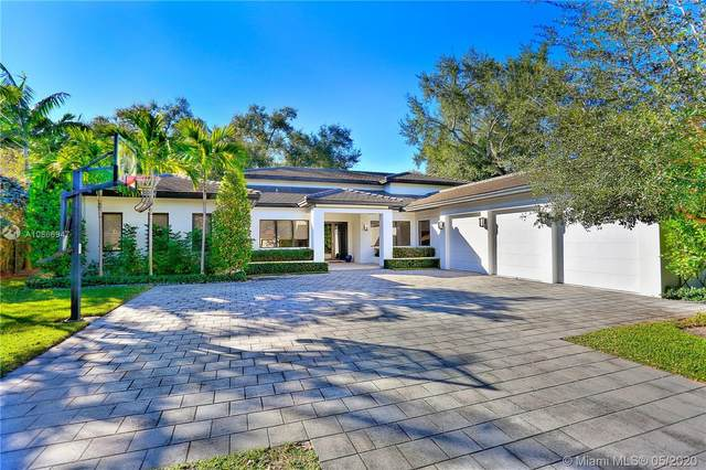 7710 Erwin Rd, Coral Gables, FL 33143 (MLS #A10866947) :: Castelli Real Estate Services