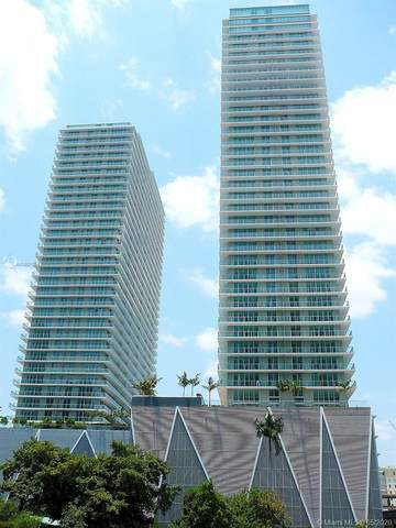79 SW 12th St 3310-S, Miami, FL 33130 (MLS #A10867054) :: The Riley Smith Group