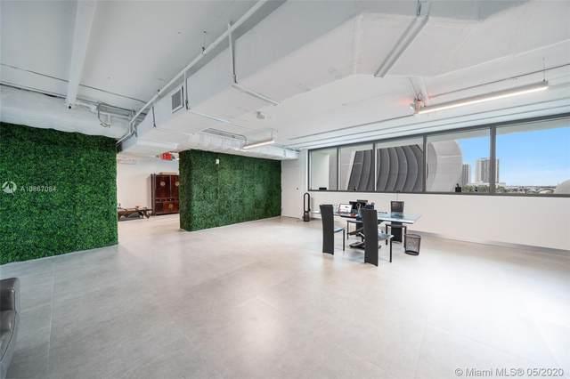 900 Biscayne Blvd, Miami, FL 33132 (MLS #A10867084) :: ONE | Sotheby's International Realty