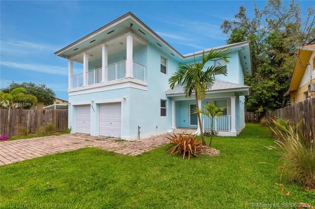 3653 Oak Ave, Miami, FL 33133 (MLS #A10867169) :: The Riley Smith Group