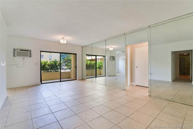 7946 East Dr #111, North Bay Village, FL 33141 (#A10867177) :: Real Estate Authority