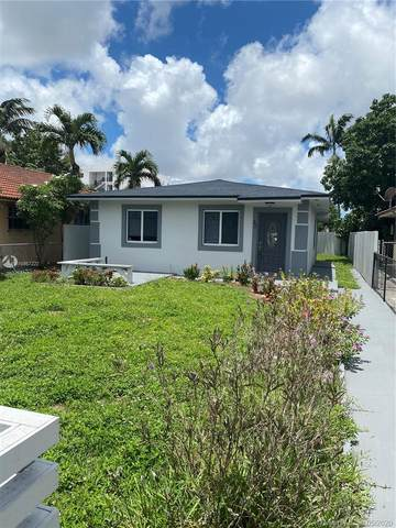 32 NW 59th Ct, Miami, FL 33126 (MLS #A10867222) :: Patty Accorto Team