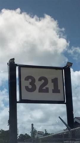 321 W Sunrise Blvd, Fort Lauderdale, FL 33311 (MLS #A10867234) :: GK Realty Group LLC