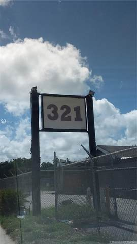 321 W Sunrise Blvd, Fort Lauderdale, FL 33311 (MLS #A10867239) :: GK Realty Group LLC