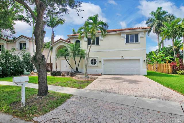 11360 Rockinghorse Rd, Cooper City, FL 33026 (MLS #A10867356) :: United Realty Group