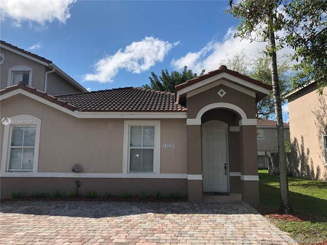 13826 SW 274th Ter #0, Homestead, FL 33032 (MLS #A10867437) :: Castelli Real Estate Services