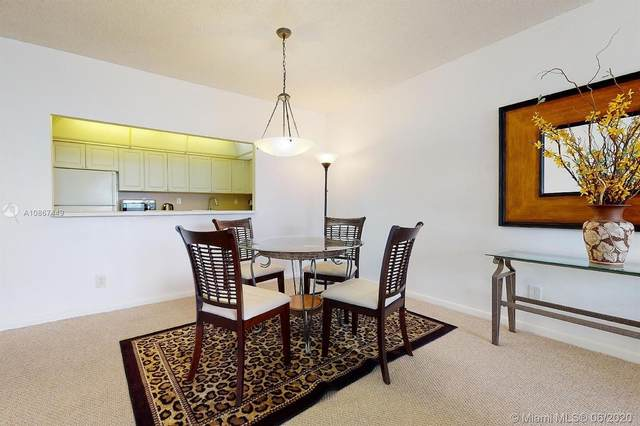 19380 Collins Ave #1419, Sunny Isles Beach, FL 33160 (MLS #A10867449) :: United Realty Group