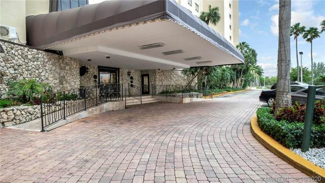 11111 Biscayne Blvd 7E, Miami, FL 33181 (MLS #A10867520) :: Ray De Leon with One Sotheby's International Realty
