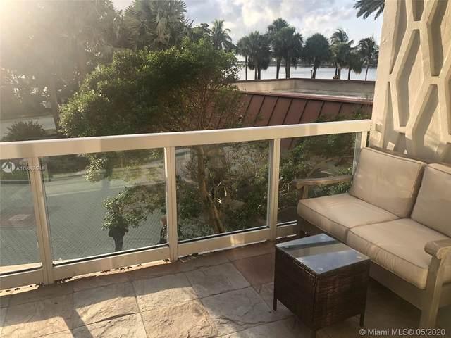 2451 NE Brickell Ave 2H, Miami, FL 33129 (MLS #A10867536) :: Patty Accorto Team