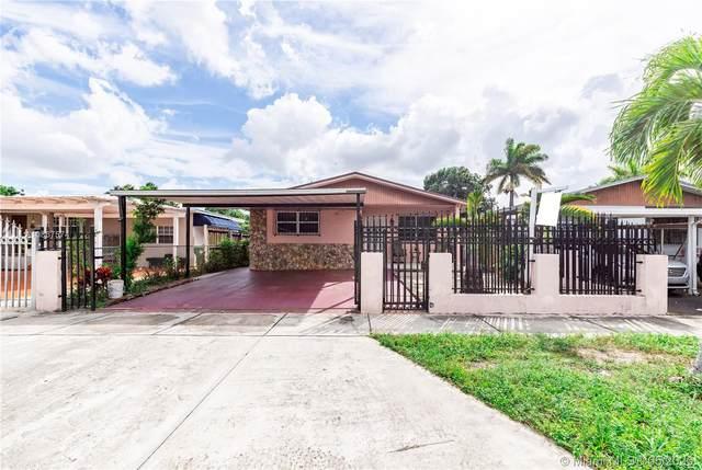 518 E 31 St, Hialeah, FL 33013 (MLS #A10867574) :: Patty Accorto Team