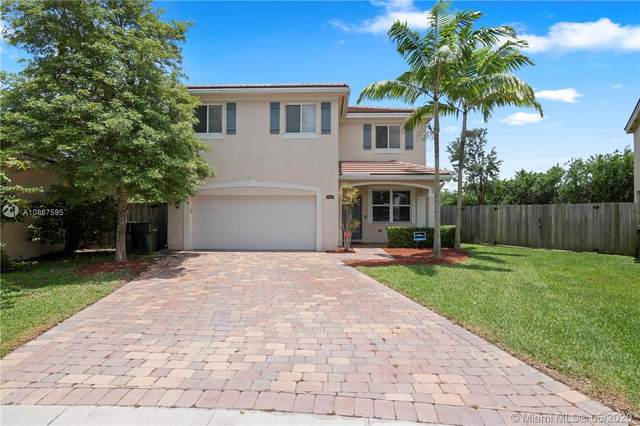 701 SE 31st Ave, Homestead, FL 33033 (MLS #A10867595) :: United Realty Group