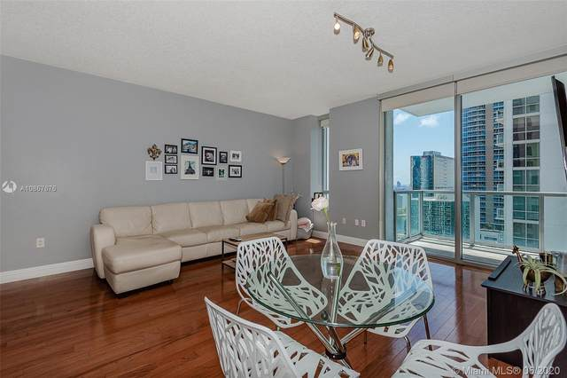 1050 Brickell Ave #2610, Miami, FL 33131 (MLS #A10867676) :: ONE | Sotheby's International Realty