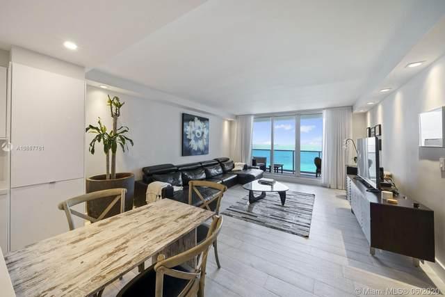 2301 Collins Ave #1523, Miami Beach, FL 33139 (#A10867761) :: Dalton Wade