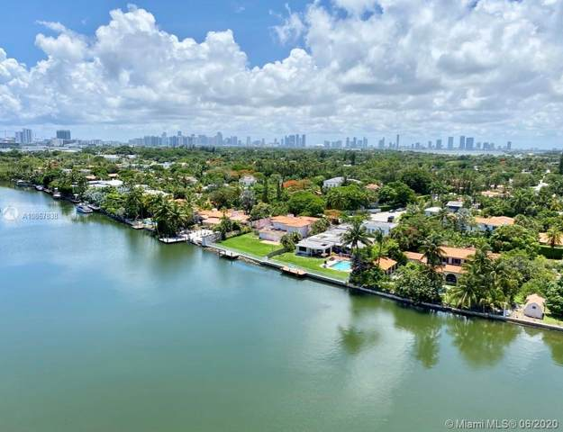 3411 Indian Creek Dr #1302, Miami Beach, FL 33140 (MLS #A10867838) :: Laurie Finkelstein Reader Team