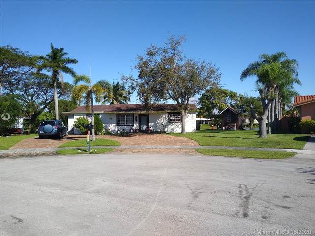 13771 SW 75th St, Miami, FL 33183 (MLS #A10868065) :: United Realty Group