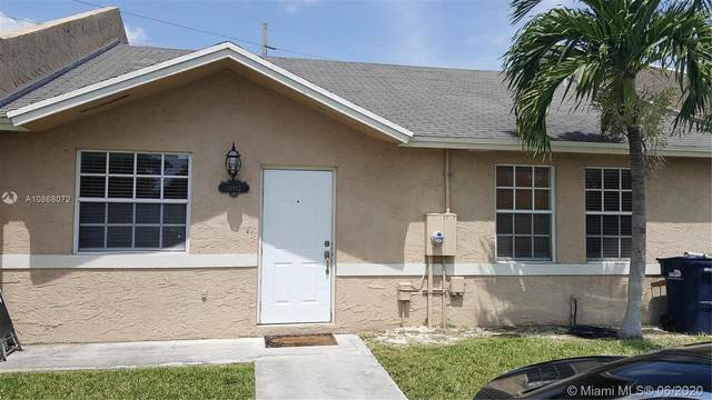 14812 SW 116th Ave, Miami, FL 33176 (MLS #A10868072) :: THE BANNON GROUP at RE/MAX CONSULTANTS REALTY I
