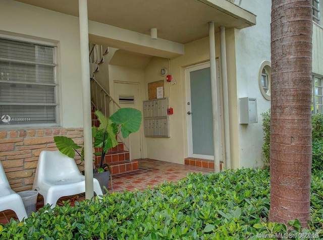 1120 Venetian Way 1A, Miami, FL 33139 (MLS #A10868114) :: ONE | Sotheby's International Realty
