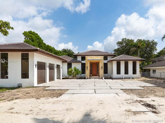 6699 SW 92nd St, Pinecrest, FL 33156 (MLS #A10868146) :: The Riley Smith Group