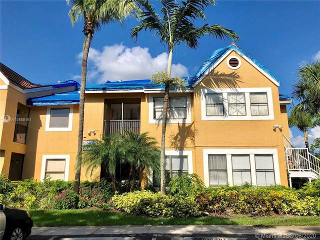 10581 SW 155th Ct #1217, Miami, FL 33196 (#A10868161) :: Dalton Wade