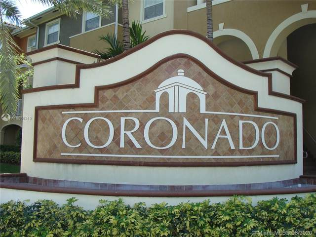 8800 NW 107th Ct #216, Doral, FL 33178 (MLS #A10868219) :: THE BANNON GROUP at RE/MAX CONSULTANTS REALTY I