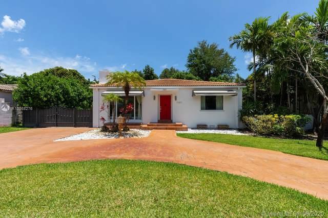 11811 NE 6th Ave, Biscayne Park, FL 33161 (MLS #A10868276) :: Prestige Realty Group