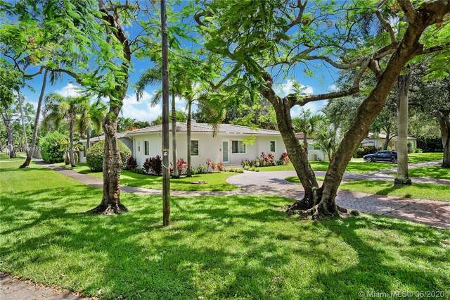 101 NE 105th St, Miami Shores, FL 33138 (#A10868285) :: Dalton Wade