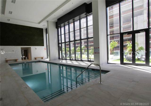 1010 Brickell Ave #2703, Miami, FL 33131 (MLS #A10868350) :: Prestige Realty Group