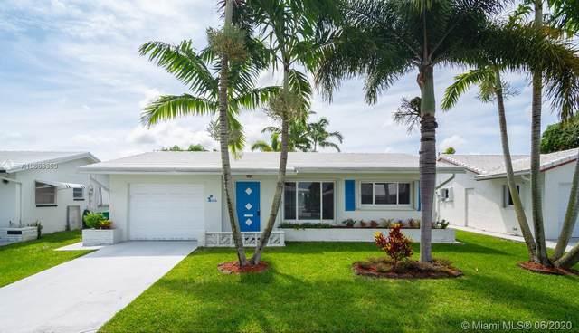 7102 NW 69th Ave, Tamarac, FL 33321 (MLS #A10868360) :: Castelli Real Estate Services