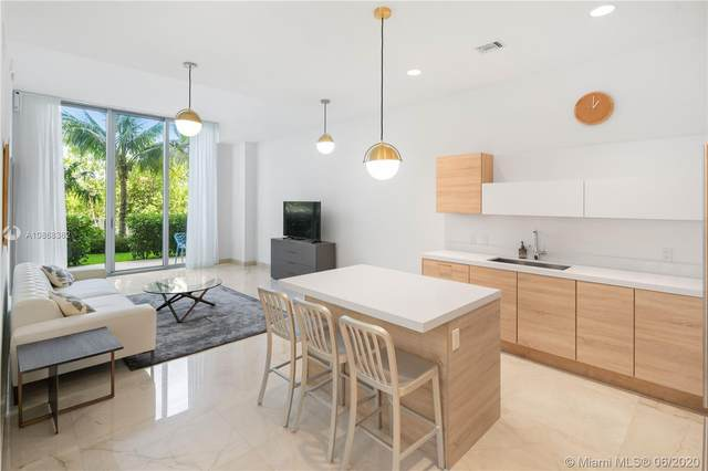 16385 Biscayne Blvd #101, North Miami Beach, FL 33160 (MLS #A10868362) :: Jo-Ann Forster Team