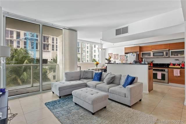 253 NE 2nd St #1108, Miami, FL 33132 (MLS #A10868441) :: ONE   Sotheby's International Realty