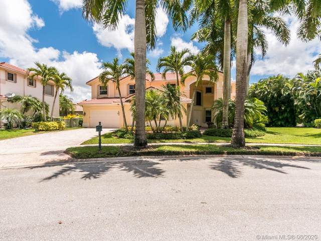 1574 Victoria Isle Way, Weston, FL 33327 (MLS #A10868556) :: ONE | Sotheby's International Realty