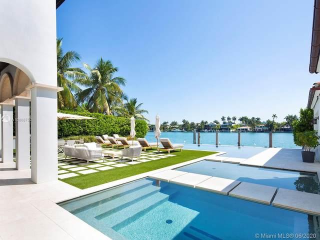 241 E San Marino Dr, Miami Beach, FL 33139 (#A10868752) :: Dalton Wade