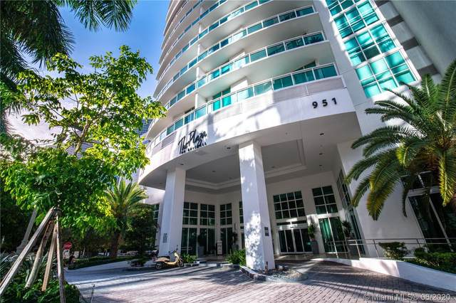 951 Brickell Ave #400, Miami, FL 33131 (MLS #A10868804) :: The Pearl Realty Group