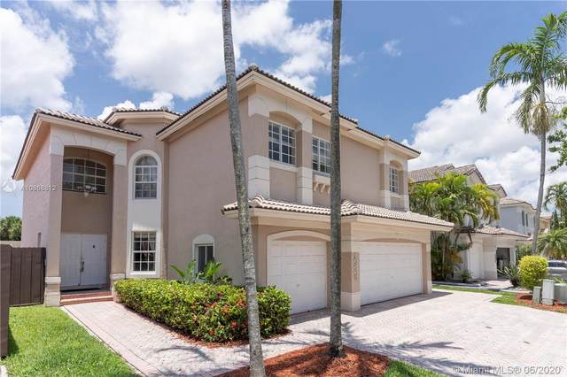 10865 NW 73rd Ter, Doral, FL 33178 (MLS #A10868812) :: Prestige Realty Group