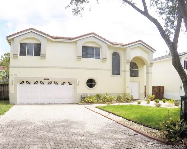 11272 Roundelay Rd, Cooper City, FL 33026 (MLS #A10868867) :: THE BANNON GROUP at RE/MAX CONSULTANTS REALTY I